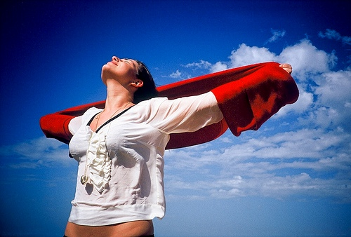 eight-ways-to-recharge-your-spirit