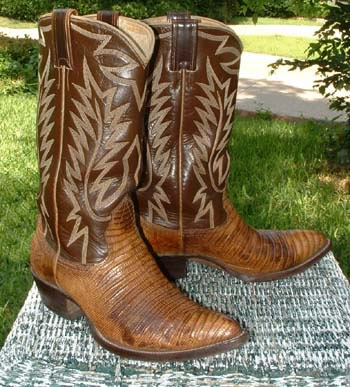 I Want Cowboy Boots | Atticannie's Blog