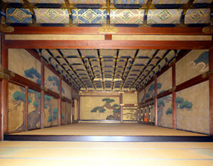 Nijo castle, Kyoto and Castles on Pinterest
