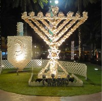 miamibeachmenorah